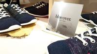 tamaki niime × blueover おかっぱ - 【Tapir Diary】神戸のセレクトショップ『タピア』のブログです