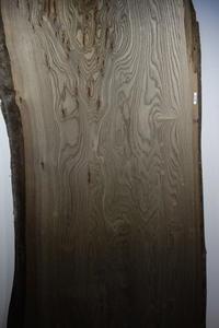 神代楡(ジンダイニレ)一枚板 - SOLiD「無垢材セレクトカタログ」/ 材木店・製材所 新発田屋(シバタヤ)