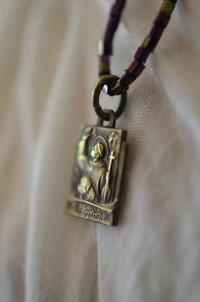 祈りを込めて - アンティークドボタンキコ(アンティーク、ヴィンテージ使用アクセサリーetc)