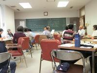 飛矢崎先生が語るハンナ・アーレントを聞く - 風路のこぶちさわ日記