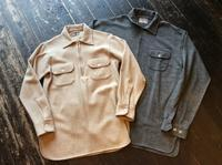 THE SPINNAKER SHIRT - BUTTON UP clothing