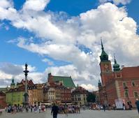 ポーランドの旅 25  ワルシャワ旧市街 - FK's Blog