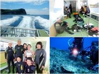 9月 7日 ダイビング日和 - YDSブログ