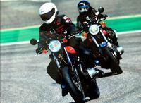 9月22日(土) Z でセントラルサーキットを一緒に走りませんか? - The 30th Freedom カワサキZ&ハーレー直輸入日記