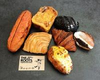737、  THE ROOTS neighborhood bakery - KRRKmama@福岡 の外食日記