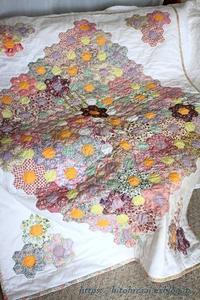 おばあちゃんの花園 - 暮らしを紡ぐ