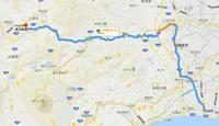 BMWの純正カーナビの不満 - ぷんとの業務日報2ndGear