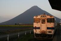 平成の画像キハ40系その6 - 『タキ10450』の国鉄時代の記録
