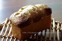 ミニバタートップ - 森の中でパンを楽しむ