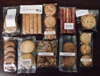 お待たせいたしました!9月9日(日)~ミトラカルナさんの焼菓子が店頭に並びます♪ - miso汁香房(ロジの木)