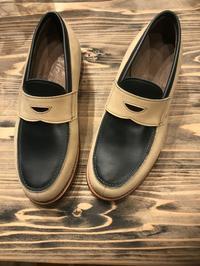 本日、9月8日(土)荒井弘史入店日です。 - Shoe Care & Shoe Order 「FANS.浅草本店」M.Mowbray Shop