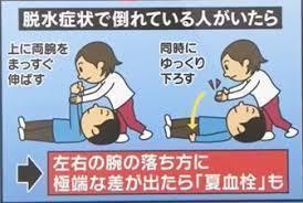 栓血夏~逆に言うと~夏血栓(1) - 縁ご系い合出~逆に言うと~出合い系ご縁