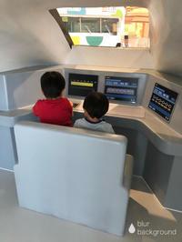 育児中の課題〜ワンオペお出掛け in鉄道博物館〜 - そらいろ