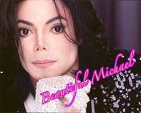 マイケル、Good Looking❤️ - Mj Smile