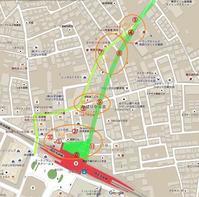 変わりゆくひばりヶ丘駅北口(再編版) - 黄色い電車に乗せて…
