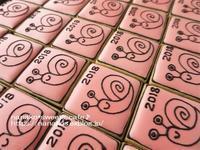 『 ゆめひもパサージュ2018 』本日開催! - nanako*sweets-cafe♪