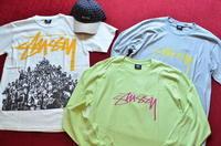 今年の買い納めのTシャツはこれだ!!!! - DAKOTAのオーナー日記「ノリログ」