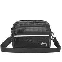 Ripstop Nylon Shoulder Bag - trilogy news
