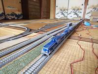 久しぶりに家で鉄道模型 - 鉄道趣味などのブログ