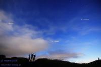 今夜、星を見に行こう - 君がいた風景