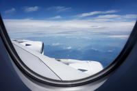 アシアナ航空 OZ102便 仁川ー成田 ビジネスクラスの機内食と機材 A380 仁川空港のアシアナラウンジ 2018年7月 光州・ソウルの旅(6) - ピンホール写真 Pinhole Photography 旅(非日常)と日常(現実)