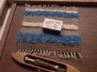 秋の手織りワークショップ - 手作り工房 こるり