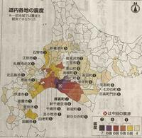 災害列島日本!その2 - 『文化』を勝手に語る