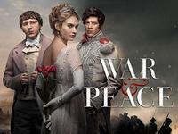 BBC 『戦争と平和』 戦火と恋、爛れなき誠の幸福へゆく人間賛歌 - 鴎庵
