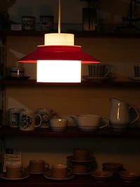 Pendant lamp - hails blog