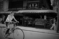 bicycle - フォトな日々