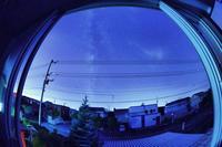 震災の夜 - slow life-annex
