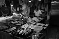 鶴橋卸売市場*3 - 父ちゃん坊やの普通の写真その3