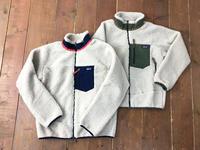 patagonia  KID'S RETRO-X JACKET再販売 - refalt blog
