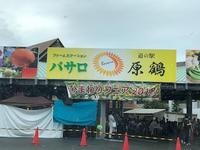 道の駅 原鶴 (朝倉市杷木) - 今日は何処まで
