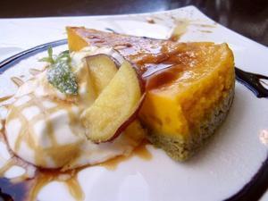 2018秋のデザート&カクテル - MIRAI restaurant&cafe