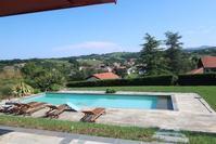【バスクで借りた家】 - Plaisir de Recevoir フランス流 しまつで温かい暮らし