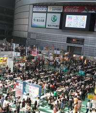 ビールまつり再び - 埼玉でのんびり暮らす