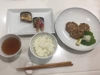 ベターホームお魚基本技術の会9月 - 日々の記録