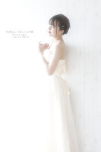 竹内 星菜【First】 - taka-c's ふぉとらいふ Season2