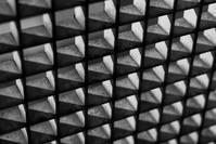 幾何学的 - モノクロ備忘録