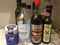 中国での買い物:黒酢 - bluecheese in Hakuba & NZ:白馬とNZでの暮らし