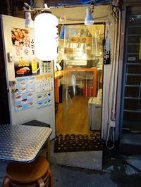 名前のない寿司屋でヤムの会、2次会はもちろんマラコー - kimcafeのB級グルメ旅