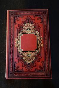 Book 294  19世紀の小説 - スペイン・バルセロナ・アンティーク gyu's shop