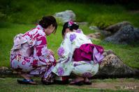 京の七夕 2018 -3- - ◆Akira's Candid Photography