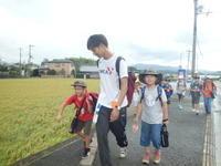 18 9月わんぱくクラブ - 和歌山YMCA blog