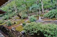 二尊院:六道六地蔵の庭 @京都・嵯峨野 - たんぶーらんの戯言