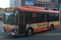 伊豆東海バス 1582号車 - えふの雑記帳