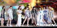 TWICE「2018 KOREAN MUSIC WAVE」でステージを披露 - Niconico Paradise!