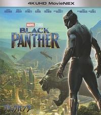 『ブラックパンサー』 - 【徒然なるままに・・・】