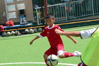 やる気に満ち溢れる。 - Perugia Calcio Japan Official School Blog
